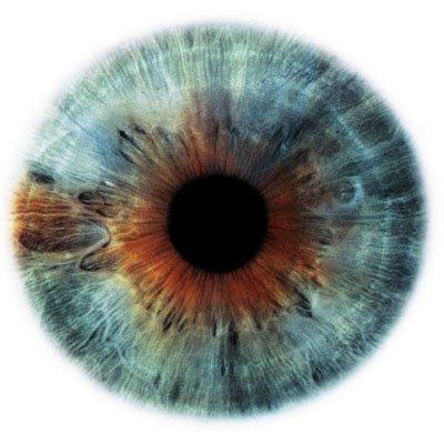 yellow eyes human - photo #39